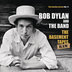Dylan Bob & The Band - The Basement Tapes Raw: The Bootleg Series - Vol.11 (CD)