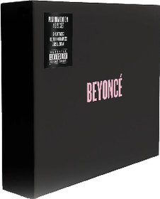 Beyonce - Beyonce [Platinum Edition] (CD)