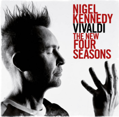 Vivaldi:New Four Seasons - (Import CD)