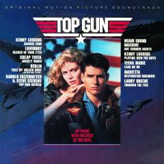 Soundtrack - Top Gun