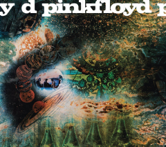 Pink Floyd - A Saucerful Of Secrets (CD)