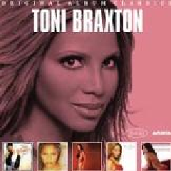 Braxton, Toni - Original Album Classics (CD)