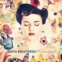 Buniatishvili Khatia - Motherland (CD)