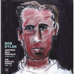 Dylan, Bob - Another Self Portrait (1969-1971): The Bootleg Series Vol. 10 (deluxe) (CD)