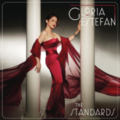 Estefan, Gloria - The Standards (CD)