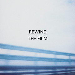 Manic Street Preachers - Rewind The Film (CD)