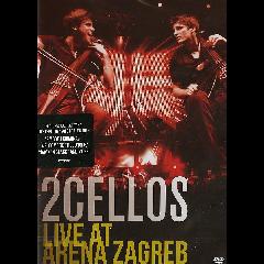 2cellos [sulic & Hauser] - Live At Arena Zagreb (DVD)
