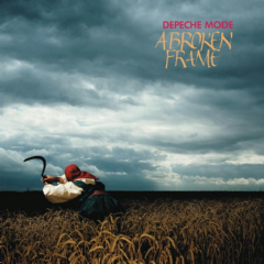 Depeche Mode - A Broken Frame (2006 Digital Remaster) (CD)