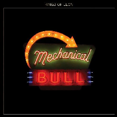 Kings Of Leon - Mechanical Bull (Vinyl)