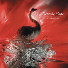 Depeche Mode - Speak And Spell (CD + DVD)
