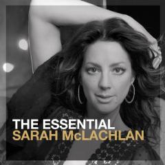 McLachlan, Sarah - The Essential Sarah Mclachlan (CD)