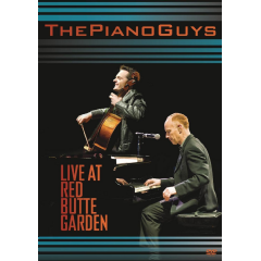 Piano Guys:Live at Red Butte Garden - (Region 1 Import DVD)