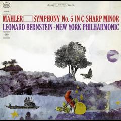 Bernstein Leonard - Symphony No.5 In C Sharp Minor (CD)