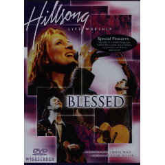 Blessed - Live (DVD)
