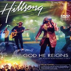 God He Reigns (Aust Excl) - (Australian Import DVD)