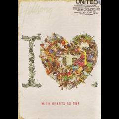 Hillsong United - The I Heart Revolution (DVD)