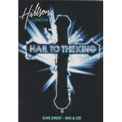Hillsong  - Hail to the King (DVD)
