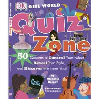 Girl World (Paperback)