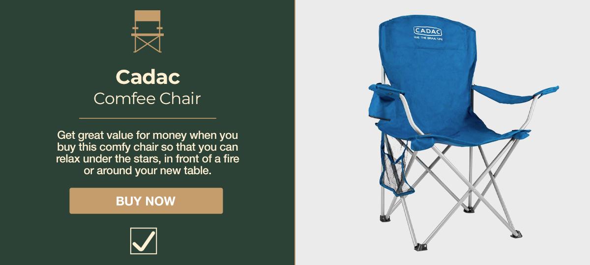 Camping Cadac Comfee Chair