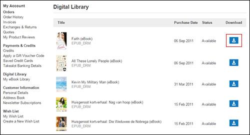 Faq takealot digital library fandeluxe Gallery