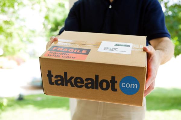 Takealot-Box