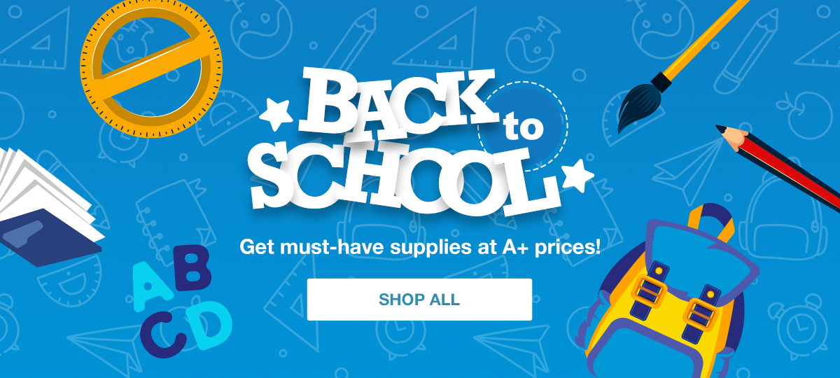 Takealot.com Back To School Essentials