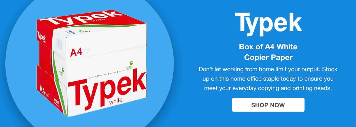 Takealot Back To Work Essentials