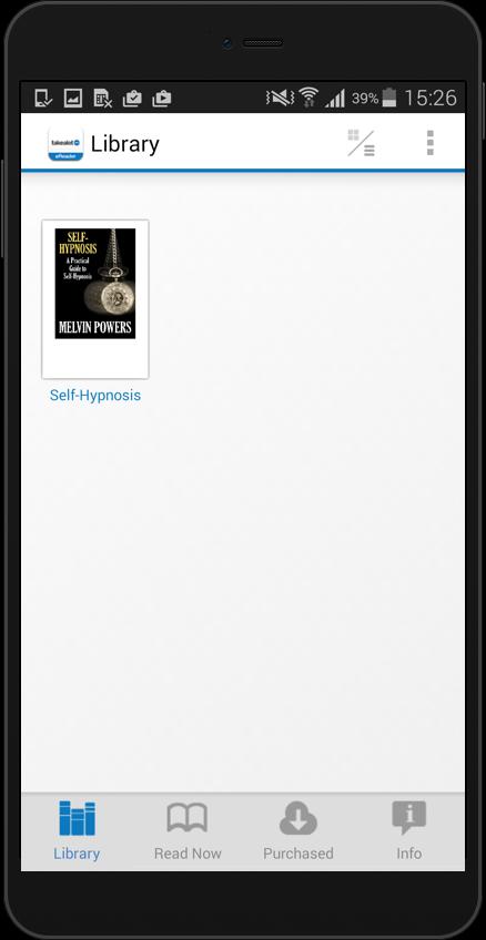 eBook-Library-Phone