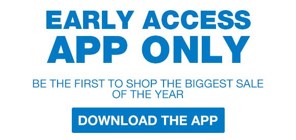 early-access-app