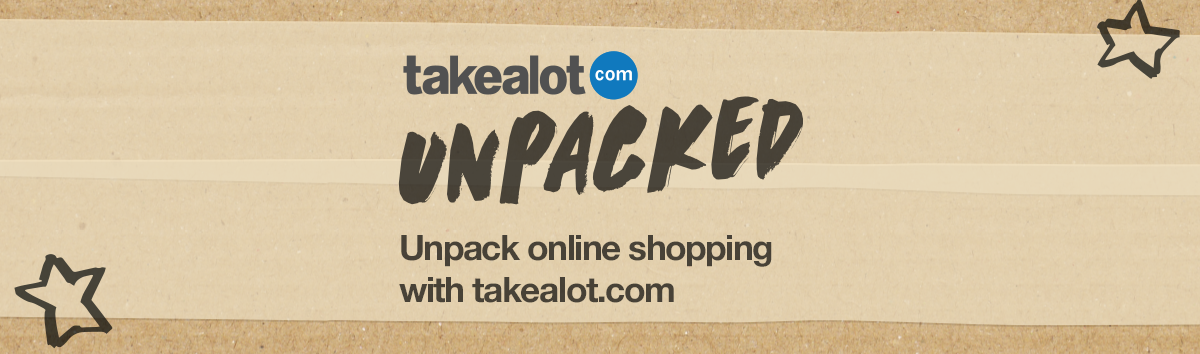 Takealot Ozow Unpacked