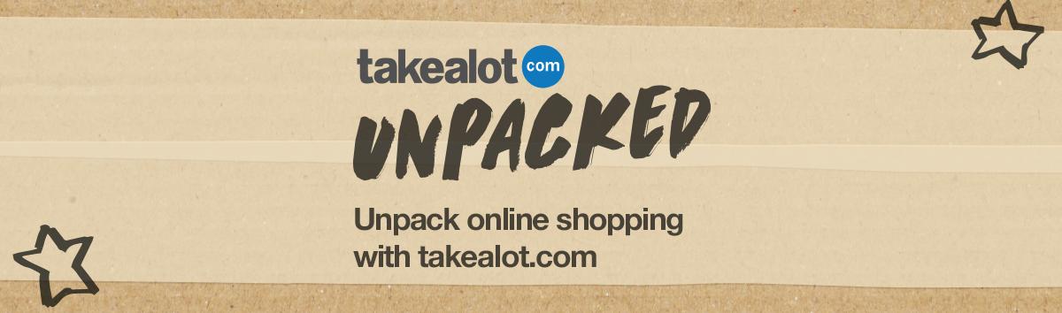 Takealot Ozow Unpacked