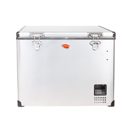 Snomaster Portable Fridge Freezer 80 Litre Buy Online In South Africa Takealot Com