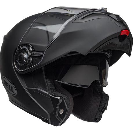 Bell Srt Modular Helmet Matte Black Buy Online In South Africa Takealot Com
