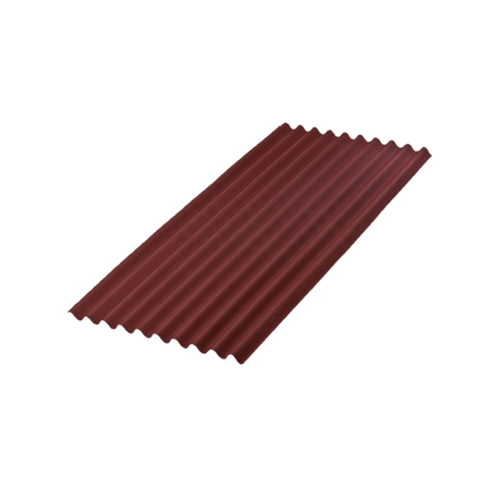 Onduline Corrugated Roof Sheets 2m X 97cm 5 Sheets And Fixings Buy Online In South Africa Takealot Com
