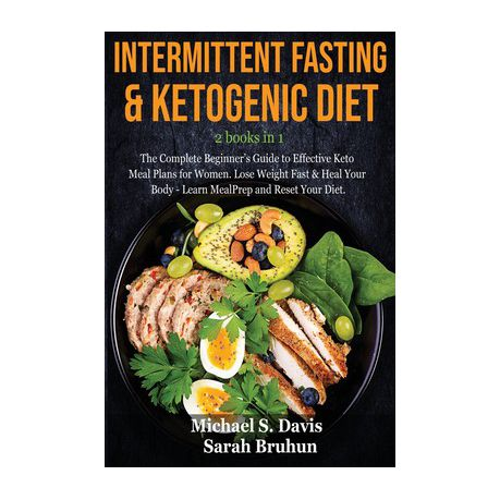 fasting diet to lose weight fast book