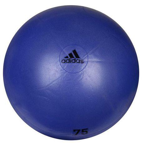 al revés maximizar Gracias  Adidas 75cm Gym Ball - Purple   Buy Online in South Africa   takealot.com