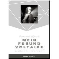 MEIN FREUND VOLTAIRE - (eBook)