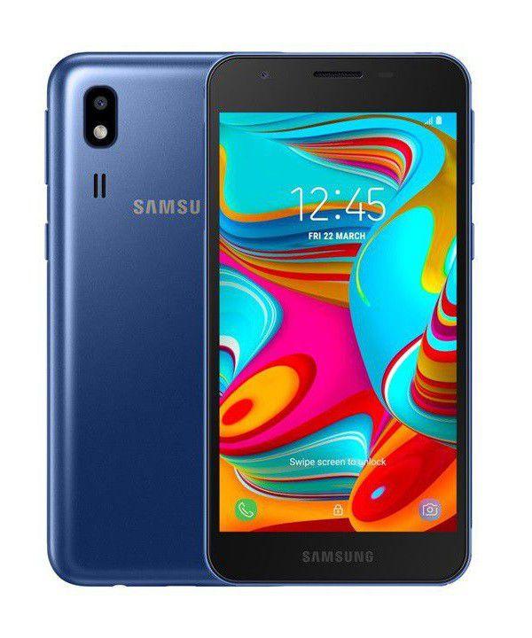 Samsung Galaxy A2 Core 4G Dual-Sim Blue