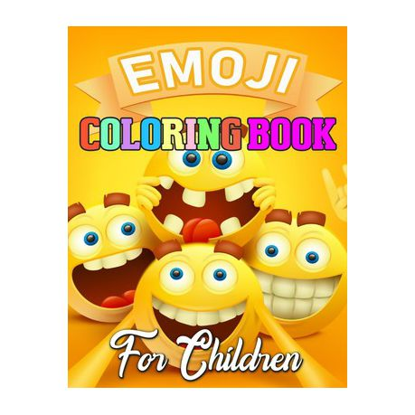 Emoji Coloring Book For Children Emoji Coloring Book For Girls Of Funny Stuff Inspirational Quotes 40 Fun Girl Emoji Coloring Activity Book Pages Buy Online In South Africa Takealot Com