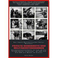 Private Sicherheit - Das legale Multimilliarden Dollar Business (eBook)