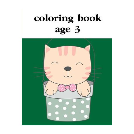 Coloring Book Age 3 Super Cute Kawaii Animals Coloring Pages Buy Online In South Africa Takealot Com