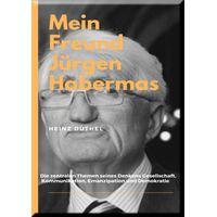 MEIN FREUND JURGEN HABERMAS (eBook)