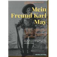 MEIN FREUND KARL MAY (eBook)