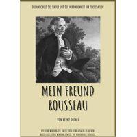 MEIN FREUND ROUSSEAU (eBook)