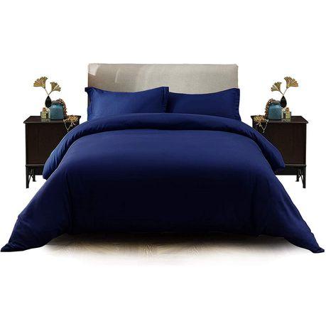 Wrinkle Resistant Luxury Hotel Duvet, Hotel Bedding Sets Super King