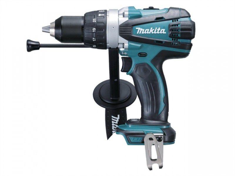 Makita DHP458ZK Cordless Impact Driver Drills