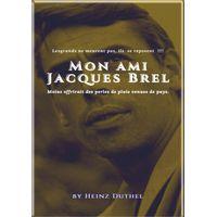 MEIN FREUND JACQUES BREL - MON AMI JACQUES BREL (eBook)