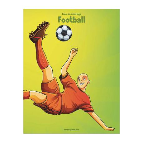 Livre De Coloriage Football 1 Buy Online In South Africa Takealot Com