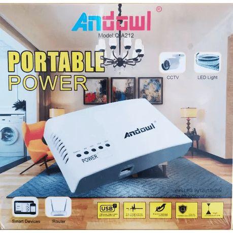 Mini portable power