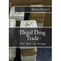 Illegal Drug Trade (eBook)